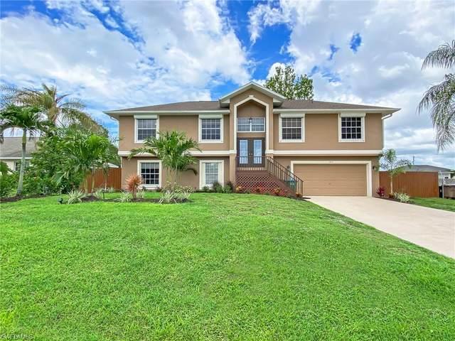 1211 SW 18th Avenue, Cape Coral, FL 33991 (#220032288) :: Jason Schiering, PA