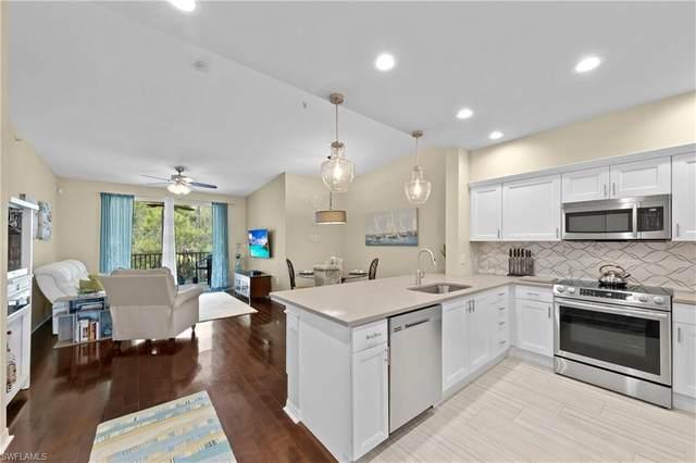 20251 Royal Villagio Court #201, Estero, FL 33928 (MLS #220032447) :: Palm Paradise Real Estate