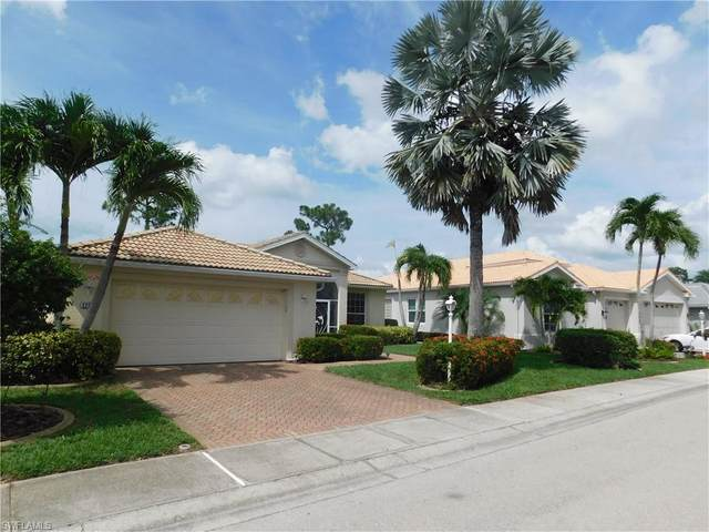 2251 Palo Duro Boulevard, North Fort Myers, FL 33917 (MLS #220032531) :: Clausen Properties, Inc.