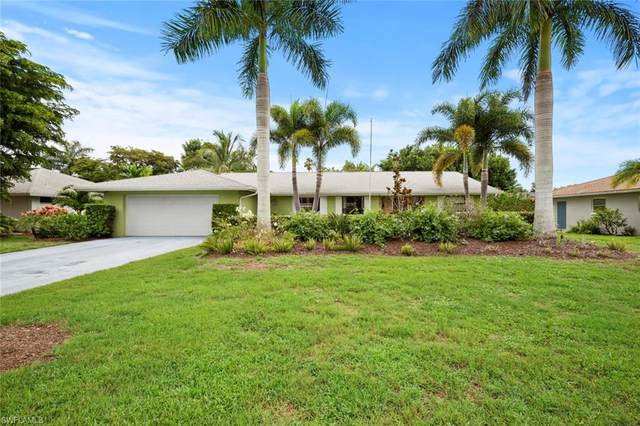 249 Pebble Beach Circle, Naples, FL 34113 (#220032602) :: Caine Premier Properties