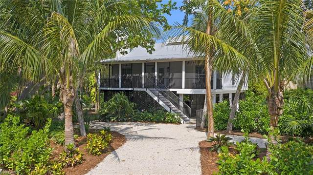 15155 Wiles Drive, Captiva, FL 33924 (MLS #220032877) :: Clausen Properties, Inc.