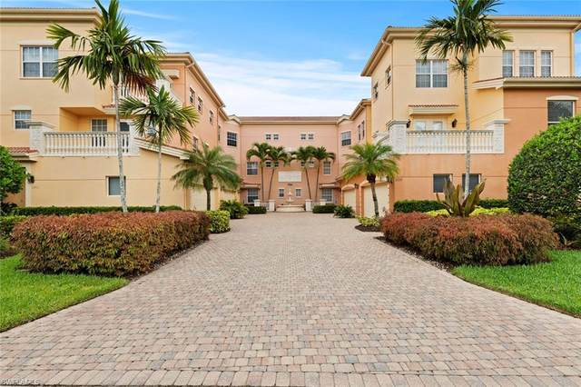 506 Avellino Isles Circle #1302, Naples, FL 34119 (MLS #220032970) :: Clausen Properties, Inc.