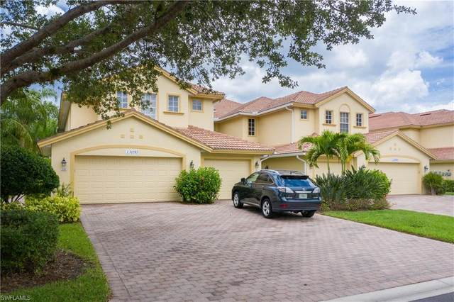 13090 Pebblebrook Point Circle #101, Fort Myers, FL 33905 (MLS #220033048) :: Clausen Properties, Inc.