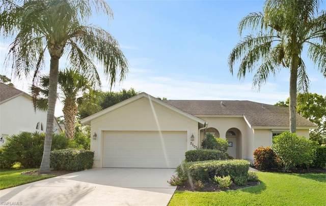 22071 W Tree Drive, Estero, FL 33928 (MLS #220033102) :: Team Swanbeck
