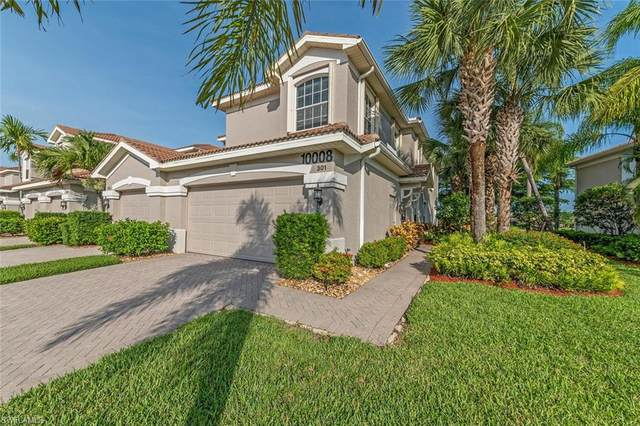 10008 Sky View Way #301, Fort Myers, FL 33913 (MLS #220033269) :: Clausen Properties, Inc.