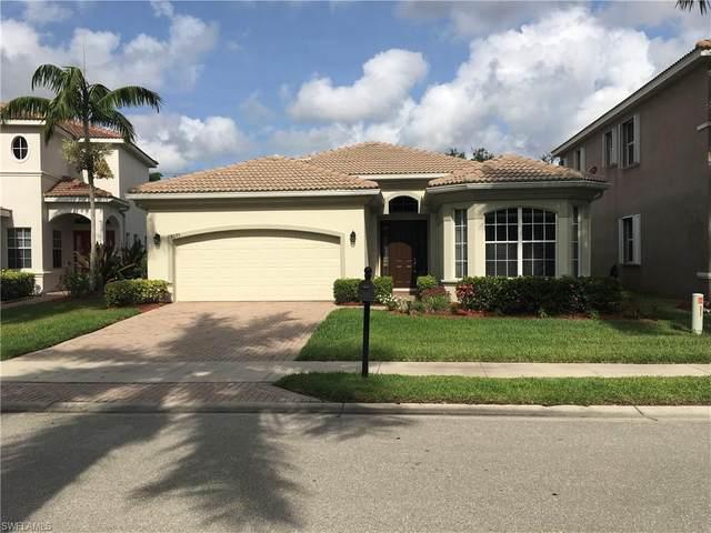 8695 Pegasus Drive, Lehigh Acres, FL 33971 (MLS #220033435) :: #1 Real Estate Services
