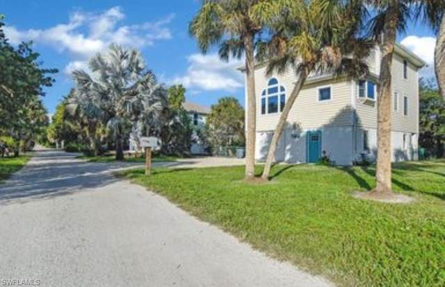 9298 Kincaid Court, Sanibel, FL 33957 (#220033577) :: The Dellatorè Real Estate Group