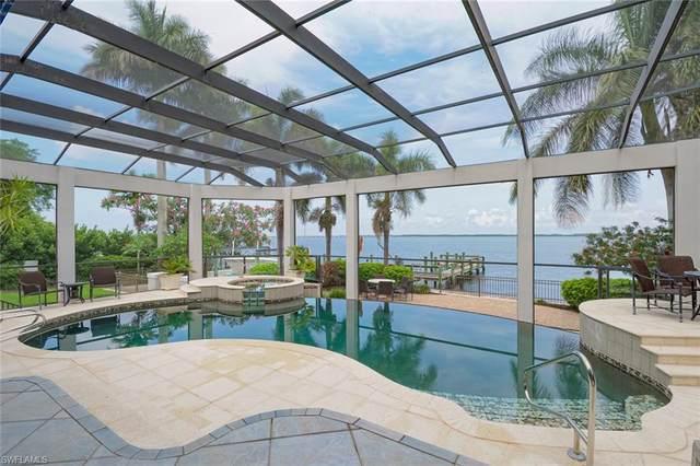 3560 Stuart Court, Fort Myers, FL 33901 (#220033723) :: Jason Schiering, PA