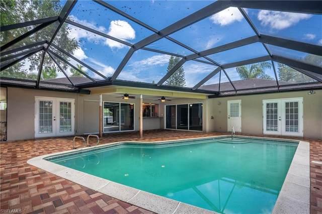 11980 Mcgregor Boulevard, Fort Myers, FL 33919 (MLS #220033763) :: Clausen Properties, Inc.