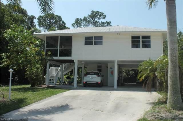 7771 Breakwater Court, Bokeelia, FL 33922 (#220033797) :: The Dellatorè Real Estate Group