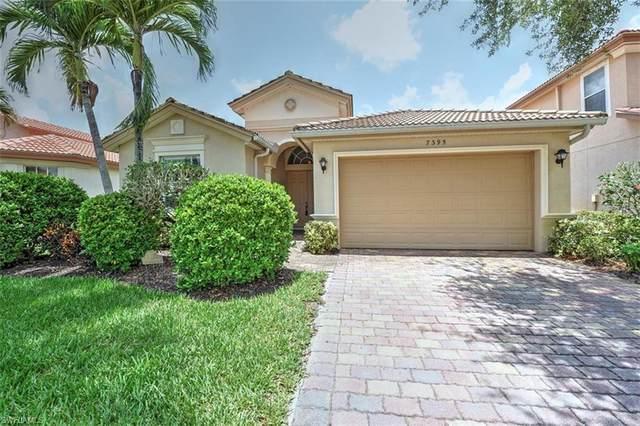 7395 Sika Deer Way, Fort Myers, FL 33966 (#220033808) :: Caine Premier Properties