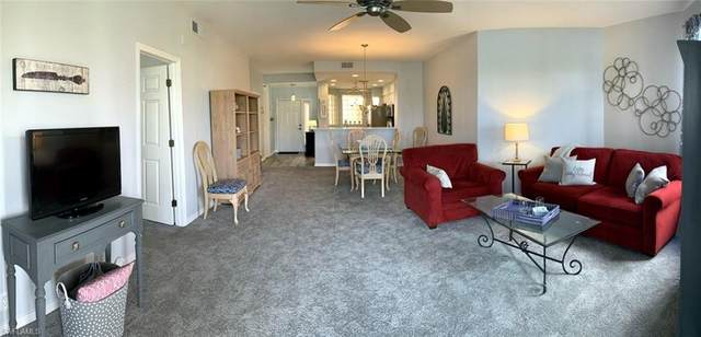 16471 Millstone Circle #103, Fort Myers, FL 33908 (MLS #220034045) :: RE/MAX Realty Team