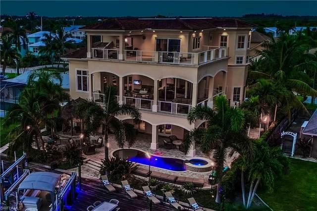18276 Cutlass Drive, Fort Myers Beach, FL 33931 (MLS #220034510) :: RE/MAX Realty Team