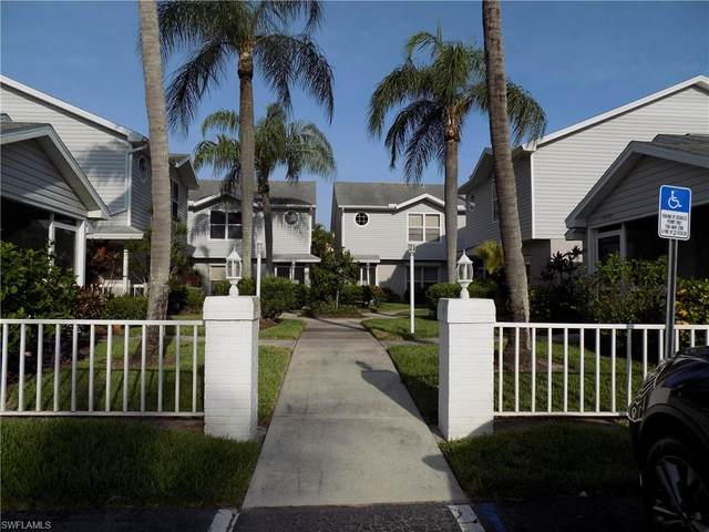 14472 Cypress Trace Court, Fort Myers, FL 33919 (MLS #220034850) :: Clausen Properties, Inc.