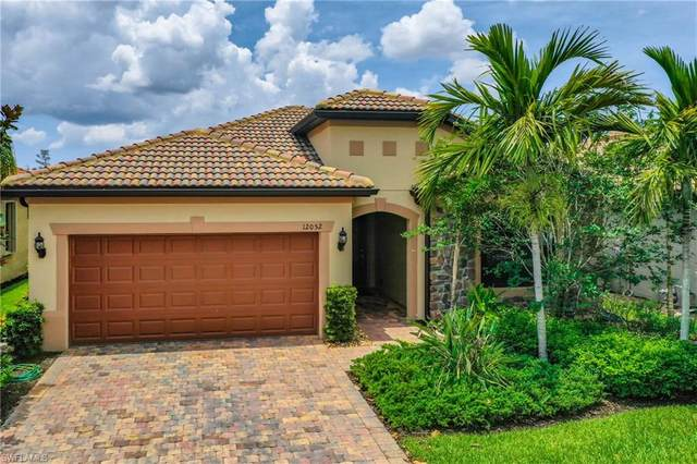 12052 Winfield Circle, Fort Myers, FL 33966 (#220034953) :: The Dellatorè Real Estate Group