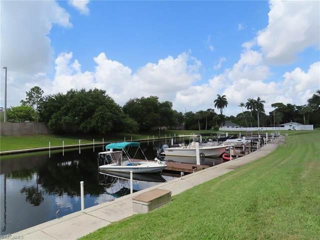 1414 Tropic Terrace, North Fort Myers, FL 33903 (MLS #220035030) :: Team Swanbeck