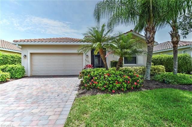 3531 Dandolo Circle, Cape Coral, FL 33909 (#220035189) :: The Dellatorè Real Estate Group