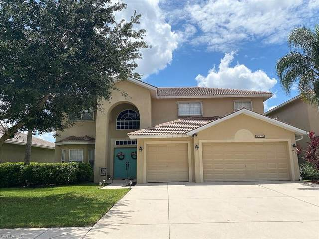 9518 Blue Stone Circle, Fort Myers, FL 33913 (MLS #220035817) :: RE/MAX Realty Group