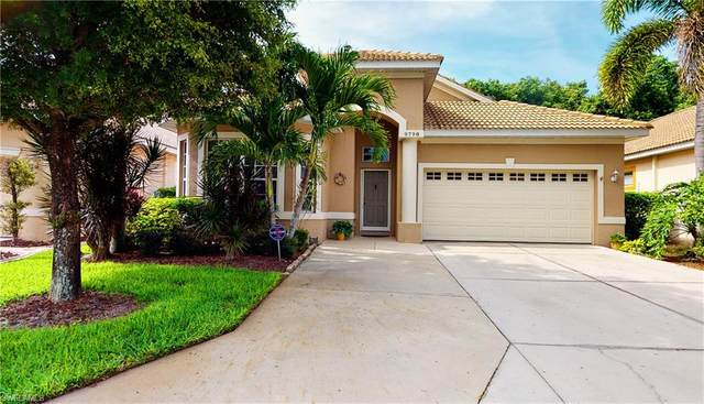 9798 Casa Mar Circle, Fort Myers, FL 33919 (MLS #220036039) :: Kris Asquith's Diamond Coastal Group