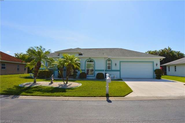 14791 Royal Oak Court, Fort Myers, FL 33919 (MLS #220036523) :: Clausen Properties, Inc.