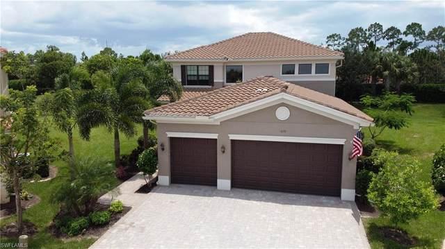 3678 Santaren Court, Naples, FL 34119 (#220037007) :: The Dellatorè Real Estate Group