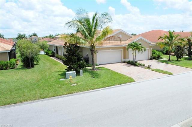 3861 Dunnster Court, Fort Myers, FL 33916 (MLS #220037137) :: RE/MAX Realty Group