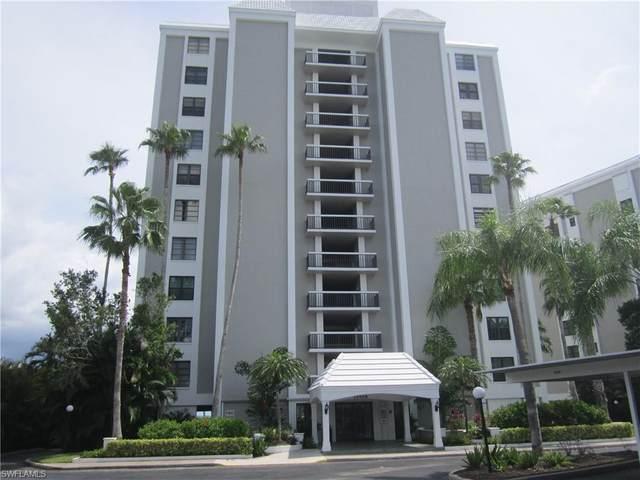 3350 N Key Drive #214, North Fort Myers, FL 33903 (#220037280) :: Southwest Florida R.E. Group Inc