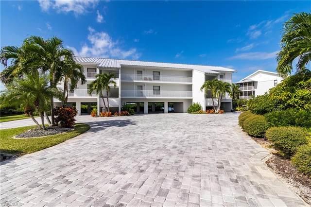 16601 Stringfellow Road #105, Bokeelia, FL 33922 (MLS #220037385) :: The Naples Beach And Homes Team/MVP Realty