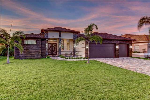1505 SW 52nd Lane, Cape Coral, FL 33914 (MLS #220037879) :: RE/MAX Realty Team