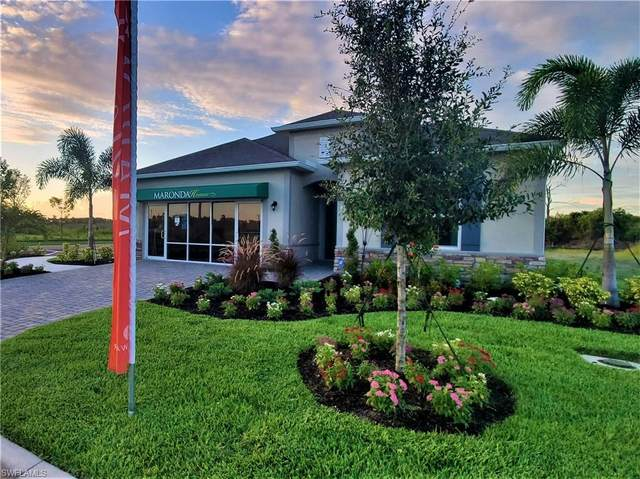 8753 Cascade Price Circle, North Fort Myers, FL 33917 (MLS #220038211) :: The Naples Beach And Homes Team/MVP Realty