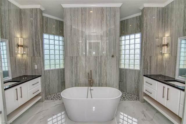 1716 NW 34th Avenue, Cape Coral, FL 33993 (#220038416) :: The Dellatorè Real Estate Group