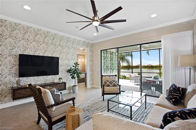 11954 Lakewood Preserve Place, Fort Myers, FL 33913 (MLS #220038485) :: RE/MAX Realty Group