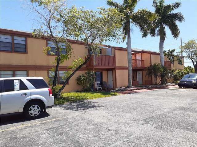 726 SW 47th Terrace #102, Cape Coral, FL 33914 (MLS #220038633) :: Clausen Properties, Inc.