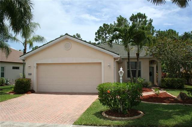 2250 Palo Duro Boulevard, North Fort Myers, FL 33917 (#220038700) :: Jason Schiering, PA