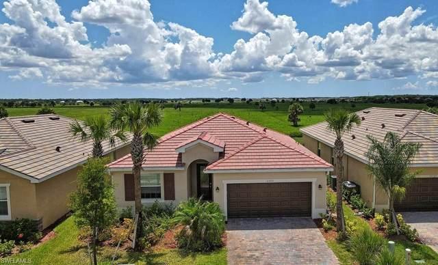 3593 E Hampton Circle, Alva, FL 33920 (#220038869) :: The Dellatorè Real Estate Group