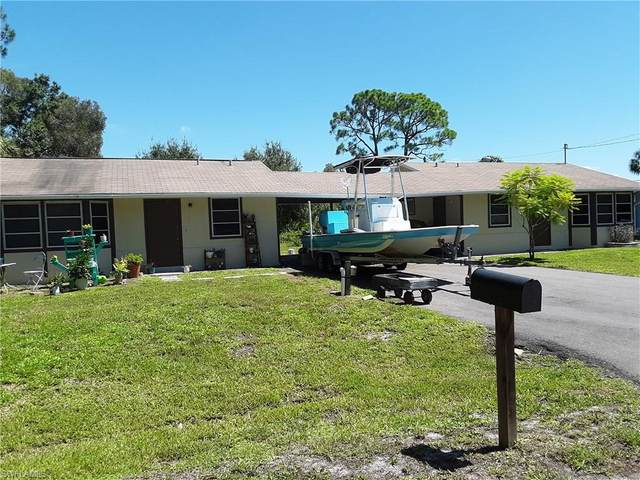 4409 Ruthann Court, North Fort Myers, FL 33917 (MLS #220038977) :: The Naples Beach And Homes Team/MVP Realty
