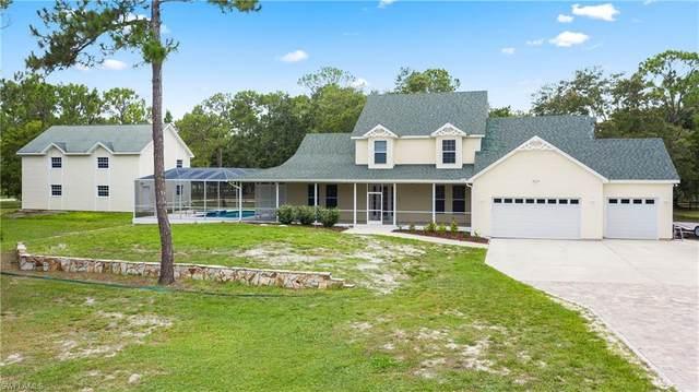 17061 Primavera Circle, Cape Coral, FL 33909 (MLS #220039039) :: Clausen Properties, Inc.