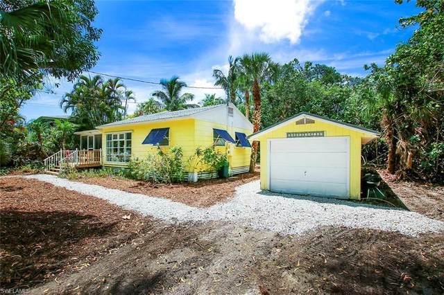 1142 Shell Basket Lane, Sanibel, FL 33957 (#220039229) :: Southwest Florida R.E. Group Inc