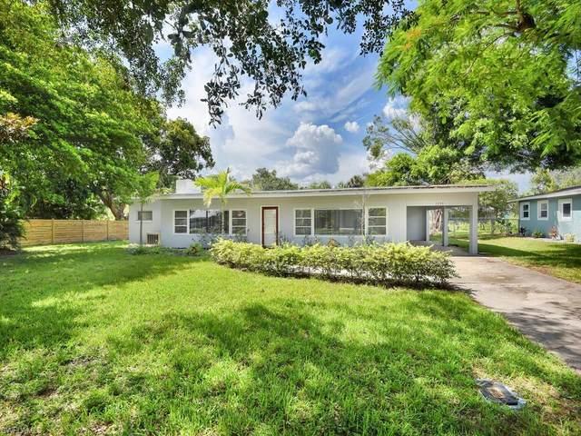 1259 Carlene Avenue, Fort Myers, FL 33901 (#220039286) :: Southwest Florida R.E. Group Inc