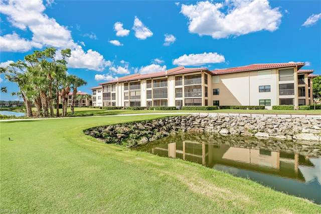 12170 Kelly Sands Way #705, Fort Myers, FL 33908 (#220039331) :: The Dellatorè Real Estate Group
