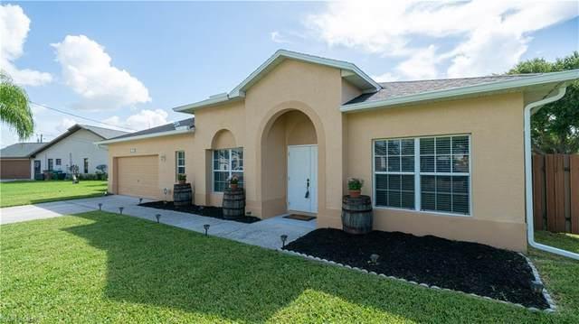 2111 SE 11th Avenue, Cape Coral, FL 33990 (MLS #220039508) :: Dalton Wade Real Estate Group