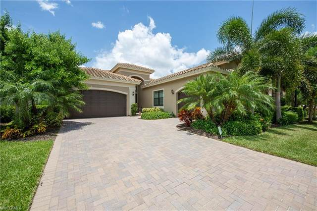 11708 Stonecreek Circle, Fort Myers, FL 33913 (MLS #220039588) :: RE/MAX Realty Group