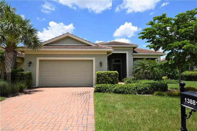 13881 Woodhaven Circle, Fort Myers, FL 33905 (#220039629) :: Jason Schiering, PA