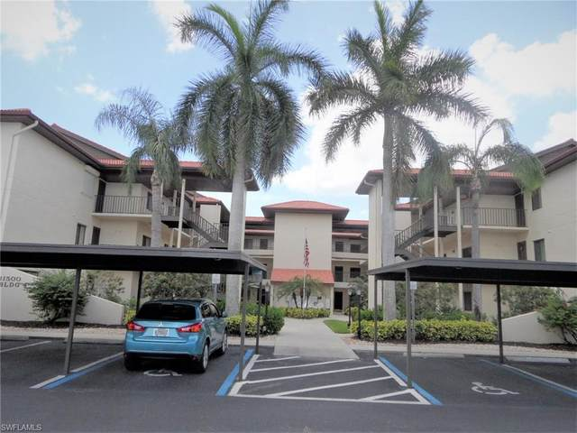 11500 Caravel Circle #4016, Fort Myers, FL 33908 (#220039714) :: Jason Schiering, PA