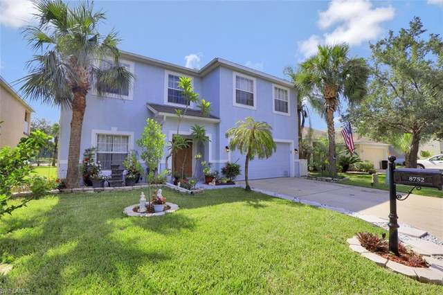 8752 Fawn Ridge Drive, Fort Myers, FL 33912 (MLS #220039768) :: RE/MAX Realty Team