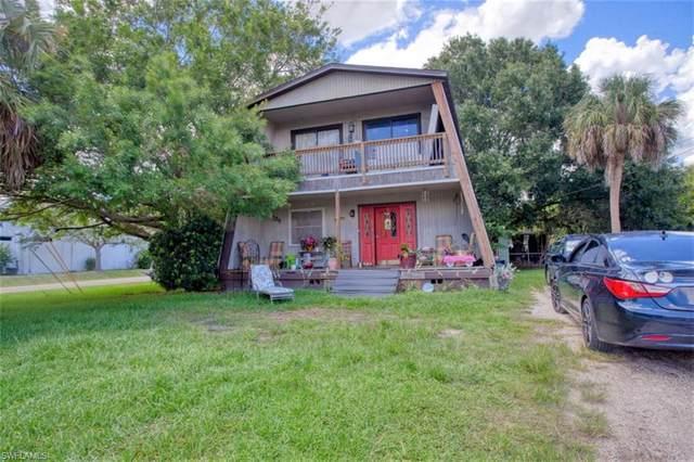 57 Cardinal Drive, North Fort Myers, FL 33917 (#220040191) :: The Dellatorè Real Estate Group
