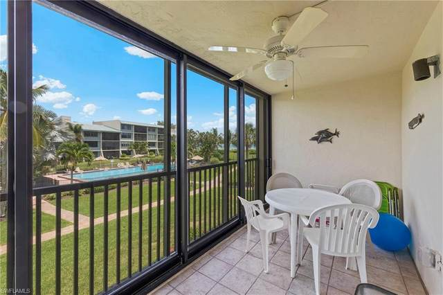 979 E Gulf Drive #212, Sanibel, FL 33957 (MLS #220040271) :: Kris Asquith's Diamond Coastal Group