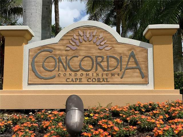 1770 Concordia Lake Circle #3103, Cape Coral, FL 33909 (MLS #220040295) :: #1 Real Estate Services