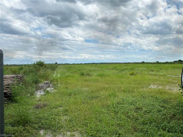 3rd Road, Labelle, FL 33935 (#220040406) :: Southwest Florida R.E. Group Inc
