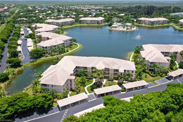 9170 Southmont Cove #102, Fort Myers, FL 33908 (MLS #220040563) :: Kris Asquith's Diamond Coastal Group